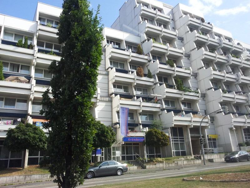 """Wohnkomplex """"Hannibal"""" in Dortmund."""